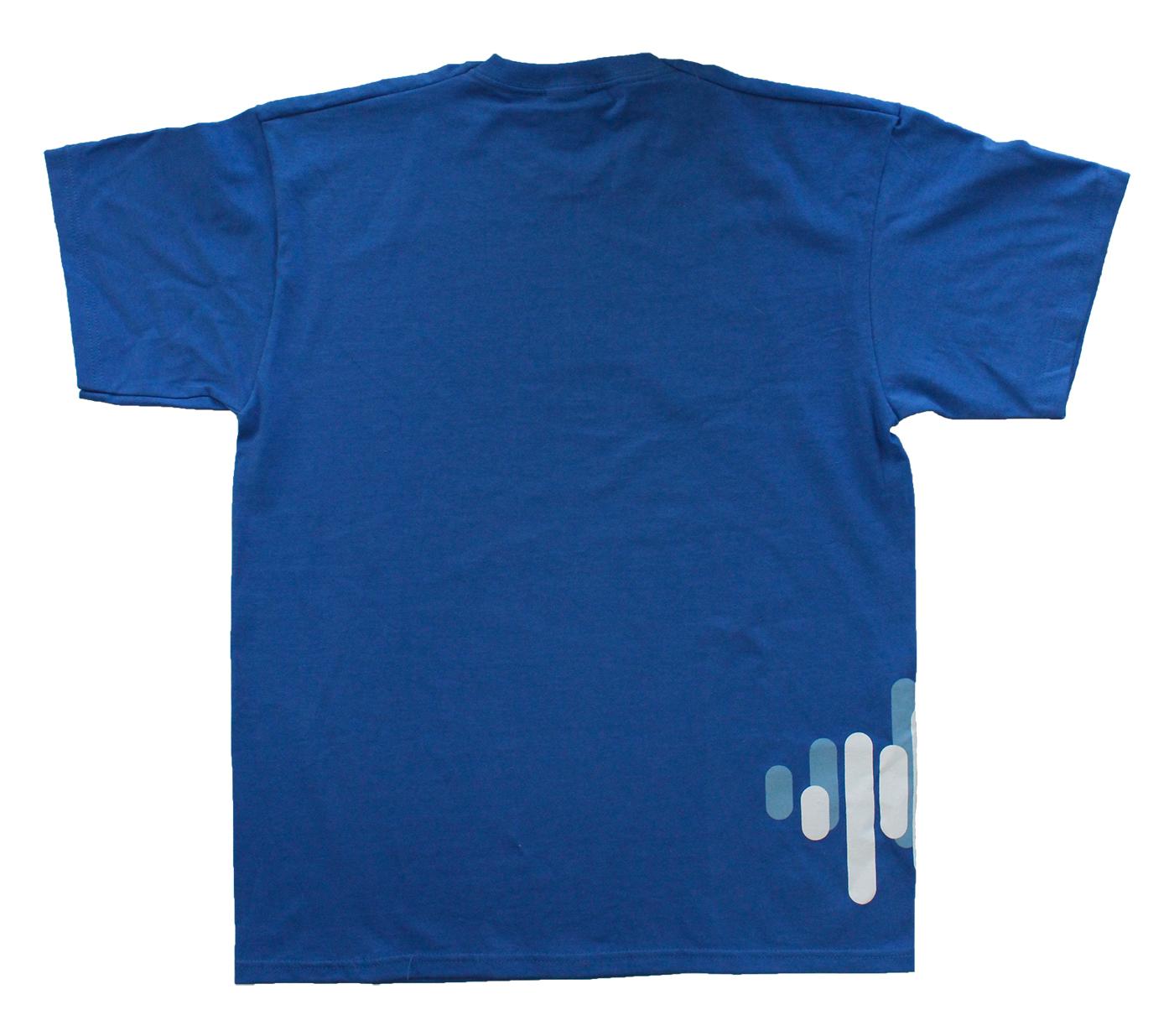 T-shirt Cisco Accademia del Levante