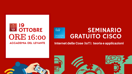 locandina seminario iot 19ott2016