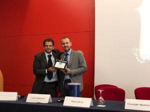 Maggiora Award 2017