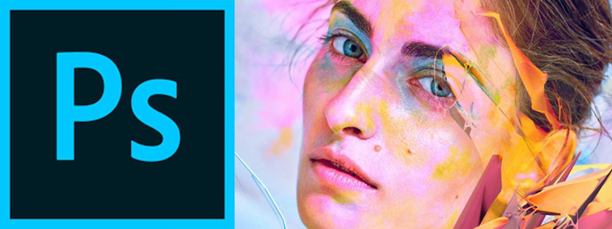 Corso Grafico Pubblicitario E Fotoritocco Adobe Photoshop Aca