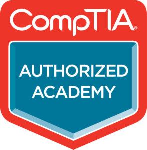 Logo CompTIA Academy