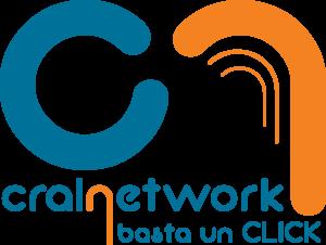 Logo Cralnetwork Trasparente