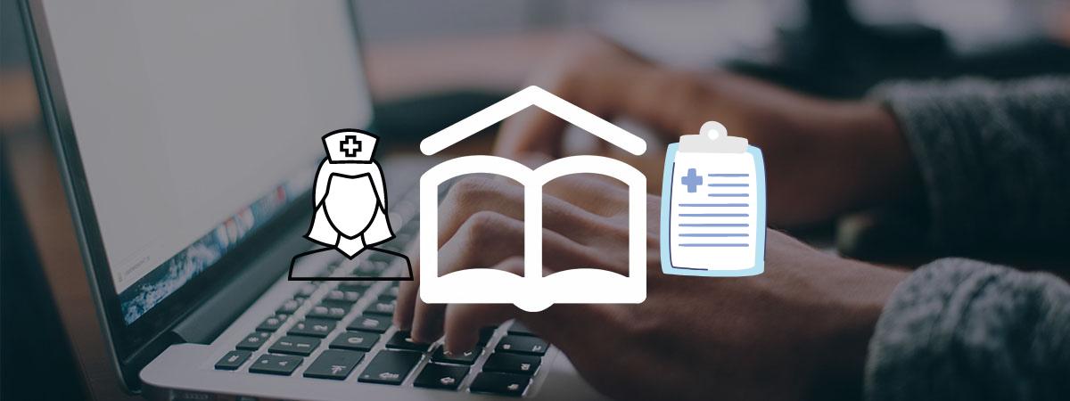 Corso online e certificazione EIPASS Sanità digitale