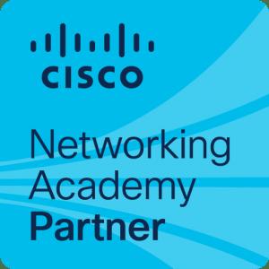 Cisco Networking Academy Partner logo
